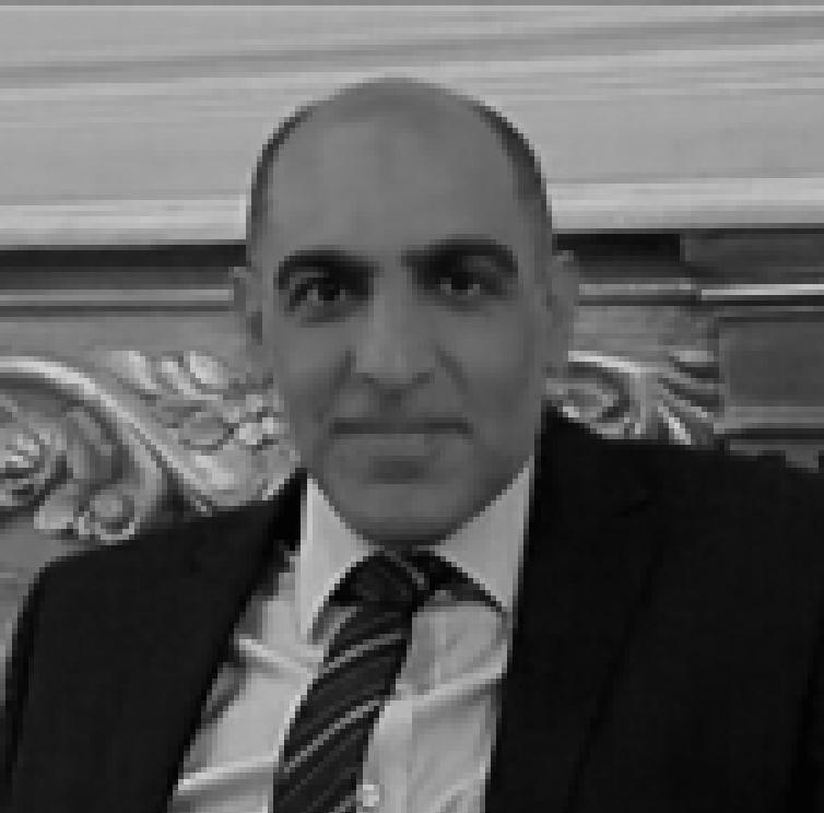 Saleh H Aljarudi