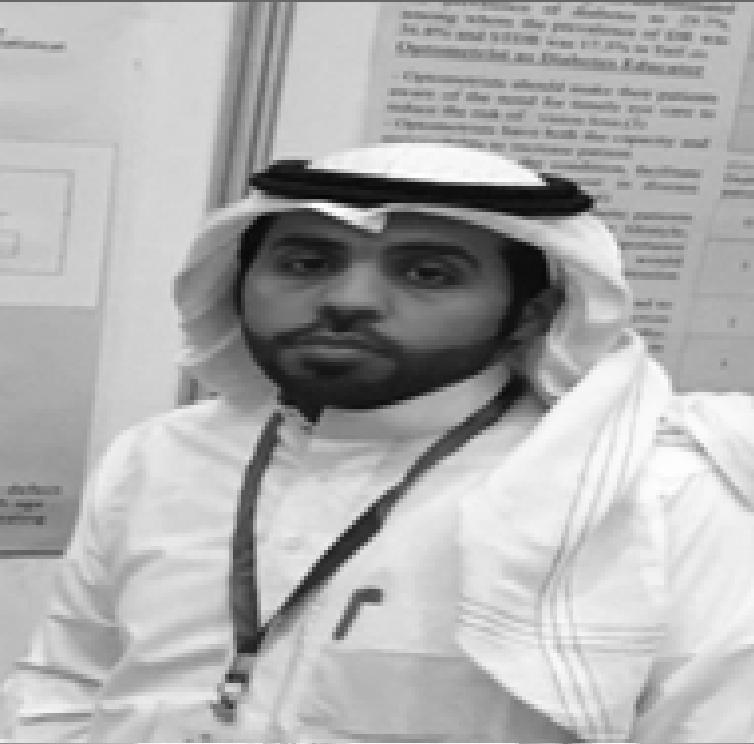 Waleed Ahmad N Althwini